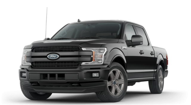 New 2019 Ford F-150 Lariat Truck N23126 for Sale near Oxford, MI, at Skalnek Ford